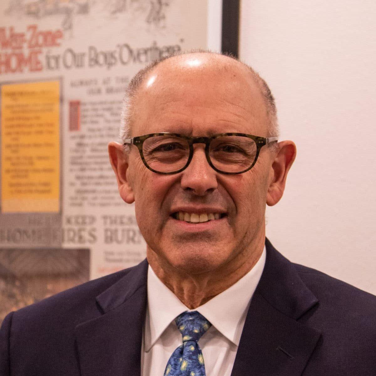 James Berg
